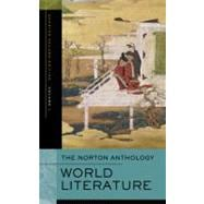 The Norton Anthology of World Literature, Shorter Second Edition, Volume 1