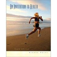 An Invitation to Health With Infotrac