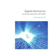 Digital Electronics : A Practical Approach with VHDL