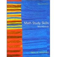 Math Study Skills: Your Guide to Reducing Test Anxiety and Improving Study Strategies
