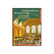 Intermediate Accounting : Working Papers