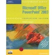 Microsoft Office PowerPoint 2003 : Illustrated, Coursecard Edition, Introductory