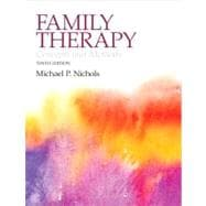 Family Therapy Concepts and Methods Plus MySearchLab with eText -- Access Card Package