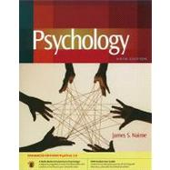 Psychology with PsykTrek 3. 0, Enhanced Non Media Edition