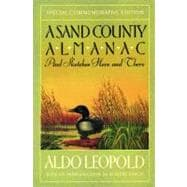 A Sand County Almanac And Sketches Here and There