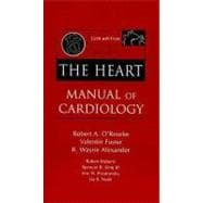Hurst's the Heart : Manual of Cardiology