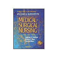Study Guide to Accompany Brunner and Suddarth's Textbook of Medical-Surgical Nursing