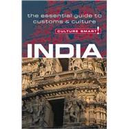 India - Culture Smart!