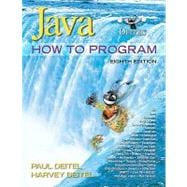 Java How to Program : Early Objects Version
