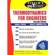 Schaum's Outline of Thermodynamics for Engineers, 2nd edition