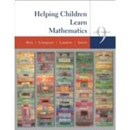 Helping Children Learn Mathematics, 9th Edition