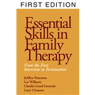 Essential Skills in Family Therapy : From the First Interview to Termination