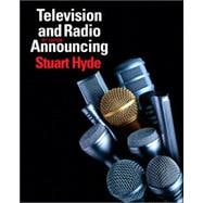 Television and Radio Announcing (book alone)