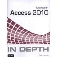 Microsoft Access 2010 in Depth