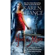 Hunt the Moon : A Cassie Palmer Novel