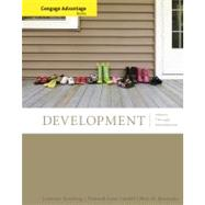 Cengage Advantage Books: Development Infancy Through Adolescense