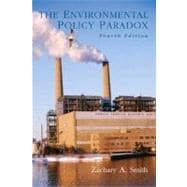The Environmental Policy Paradox