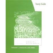 Study Guide for Babbie�s The Basics of Social Research
