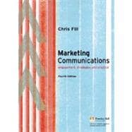Marketing Communications : Engagement, Startegies and Practice