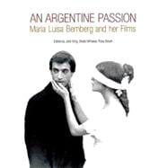 An Argentine Passion 9781859843086R