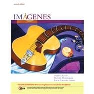 Imágenes, Enhanced Edition, 2nd Edition
