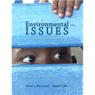 Environmental Issues Looking Towards a Sustainable Future