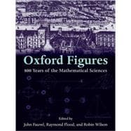 Oxford Figures 800 Years of the Mathematical Sciences