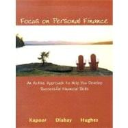 Focus on Personal Finance with Student CD and Kiplinger's Personal Finance subscription Card