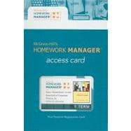 Homework Manager to accompany Essentials of Corporate Finance