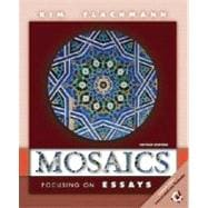 Mosaics : Focusing on Essays