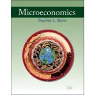 Microeconomics with Connect Plus
