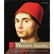 A History of Western Society, Volume 1: From Antiquity to Enlightenment