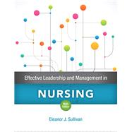 REVEL for Effective Leadership and Management in Nursing -- Access Card