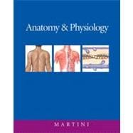 Anatomy and Physiology with IP 9-System Suite