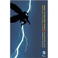 Batman: The Dark Knight Returns 30th Anniversary Edition 9781401263119R