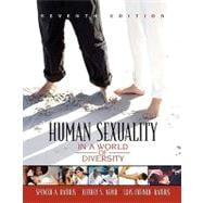 Human Sexuality: In a World of Diversity