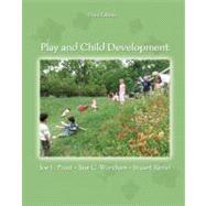 Play and Child Development
