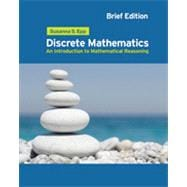 Discrete Mathematics: Introduction to Mathematical Reasoning, 1st Edition
