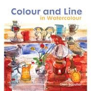 Colour and Line in Watercolour