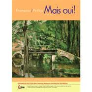 Mais Oui!, Enhanced Edition, 4th Edition
