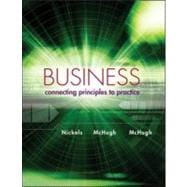 Business : Connecting Principles to Practice