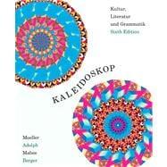 Kaleidoskop Kultur, Literatur und Grammatik