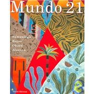Mundo 21 (Book with CD-ROM)