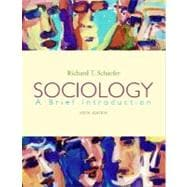 Sociology: A Brief Introduction, with PowerWeb and Contexts Magazine