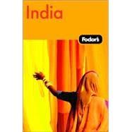 Fodor's India, 5th Edition