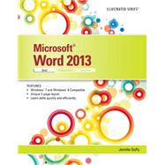 Microsoft Word 2013 : Illustrated Brief