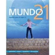 Mundo 21, 4th Edition