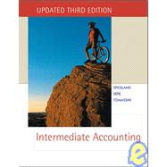 Intermediate Accounting, Updated - Text Only