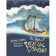 The Saga of Erik the Viking 9781843653141R
