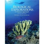 Biological Explorations : A Human Approach